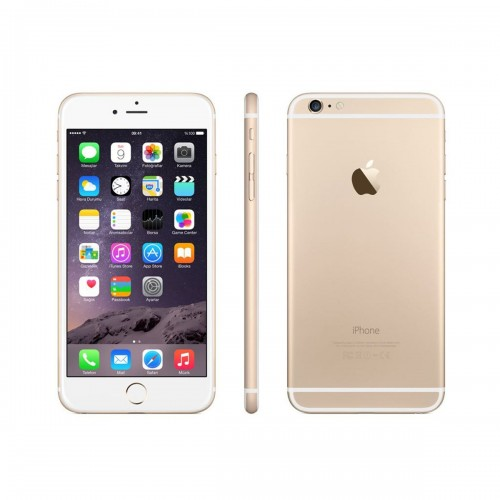 iPhone 6 Plus - 64 GB (Gold)